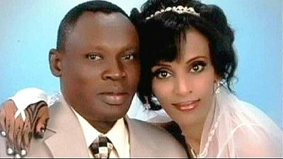 Sudan death row woman Meriam Ibrahim re-arrested hours after being freed