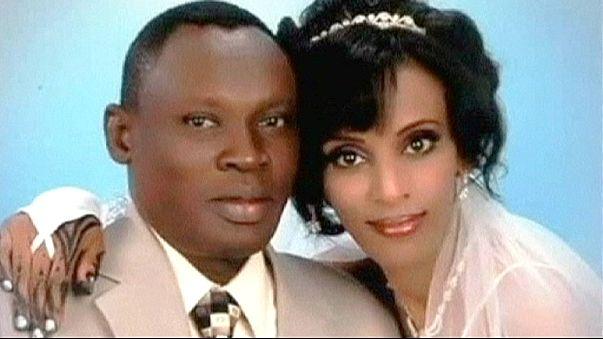 مساع أميركية لتأمين خروج مريم يحيى وعائلتها من السودان