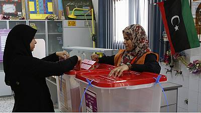 Libyans vote in general election amidst tensions in country