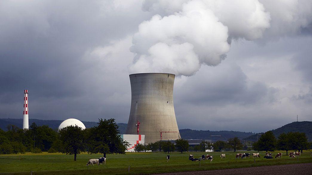 EU-Energiepolitik: Von Schiefergas, Erpressung und der Macht der Märkte