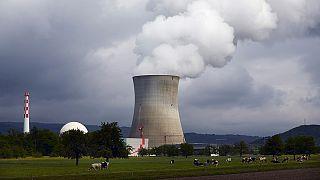 Avrupa'nın enerji sorunu