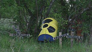 Europas atomare Endlager