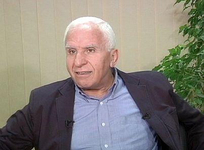 عزام الأحمد ليورونيوز سقوط الإخوان المسلمين في مصر قاد حماس لتسليم الحكم في غزة  euronews, مقابلات