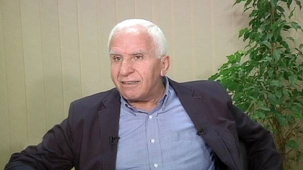 """Аззам аль-Ахмед, ФАТХ: """"Израиль продолжает политику оккупации"""""""