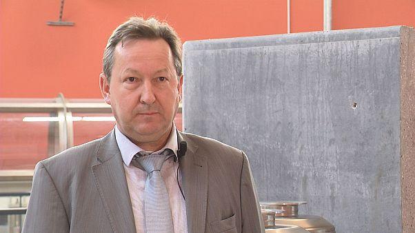 Interview bonus : Alain Rolland, directeur technique de l'ANDRA