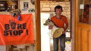Interview bonus : François Mativet, militant anti-nucléaire