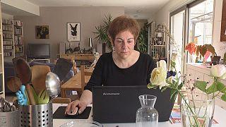 Interview bonus : Corinne François, militante anti-nucléaire