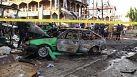 Nigeria: Bomb in Abuja shopping mall kills at least 21