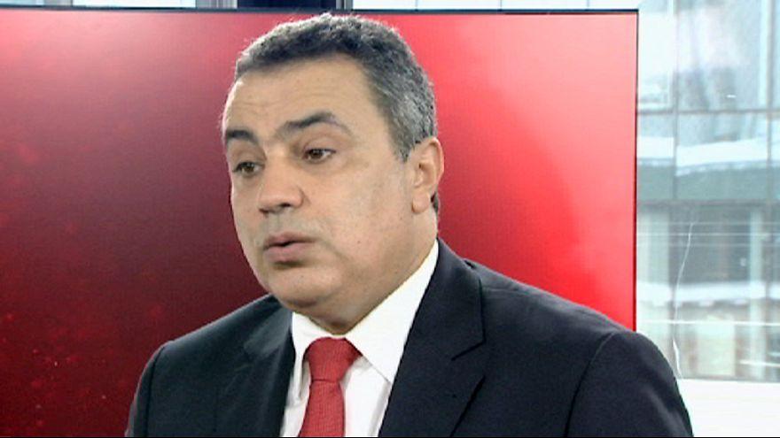 """Тунис - """"дом, в котором наводится порядок"""""""