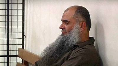 Jordan acquits radical cleric Abu Qatada of conspiracy