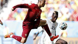Mundial 2014: Portugal com vitória azeda nem aproveita brinde alemão