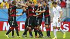 Germany and USA qualify for last 16, Algeria also book their spot for a first time