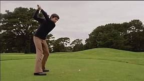 Biopic 'Seve' celebrates the Spanish golfing legend
