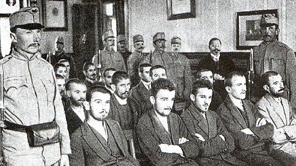 28 juin 14 : Gavrilo Princip allume la mèche à Sarajevo