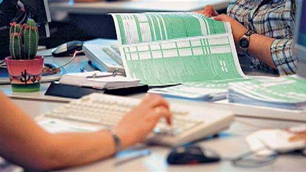 Παράταση μέχρι τις 14 Ιουλίου για τις φορολογικές δηλώσεις