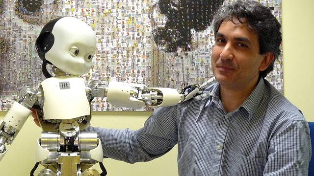 Helping humanoids to help humans
