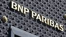 BNP Paribas ready for record fine