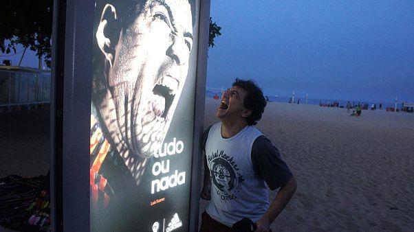 """[Video] José Mújica: """"Los de la FIFA son una manga de viejos hijos de p***"""""""