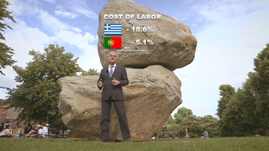 ¿Ha mejorado el panorama económico europeo?