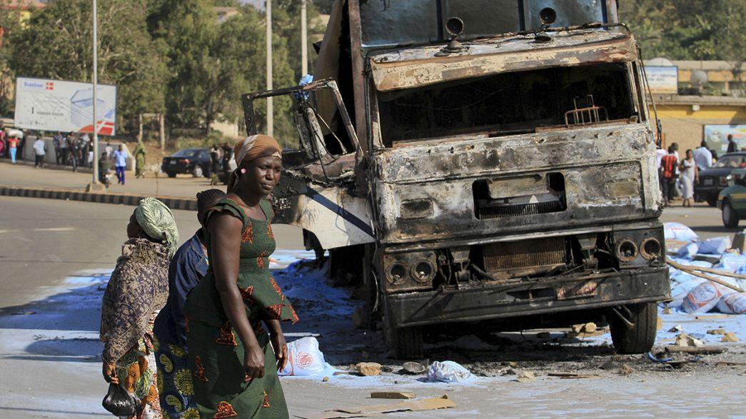 L'Afrique face au défi jihadiste