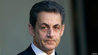 Nicolas Sarkozy : garde à vue, mise en examen, TF1
