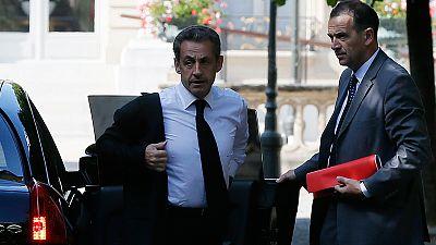 Sarkozy's 'black cabinet perverting French justice'