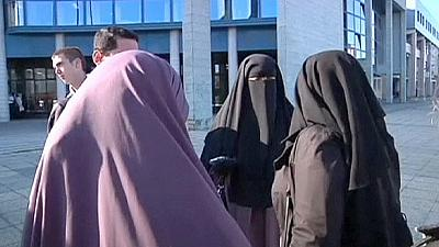 France: burqa ban is legal and will stay – European Human Rights Court