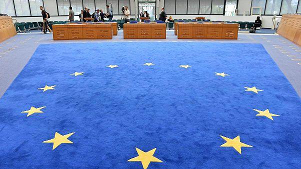 المحكمة الاوروبية لحقوق الانسان:هدف قانون حظر النقاب مشروع