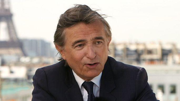 Financer le développement en temps de crise - Philippe Douste-Blazy