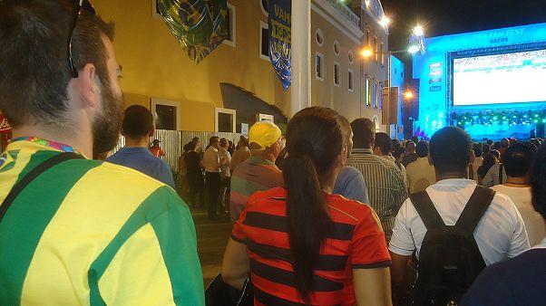Εδώ Βραζιλία: Μπαίνοντας ξανά στο πνεύμα του Μουντιάλ
