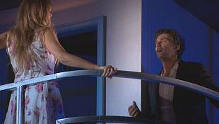 Jonas Kaufmann in the passionate love story 'Mannon Lescaut' at the Royal Opera House