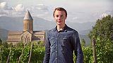 Traveler's diary: Kakheti