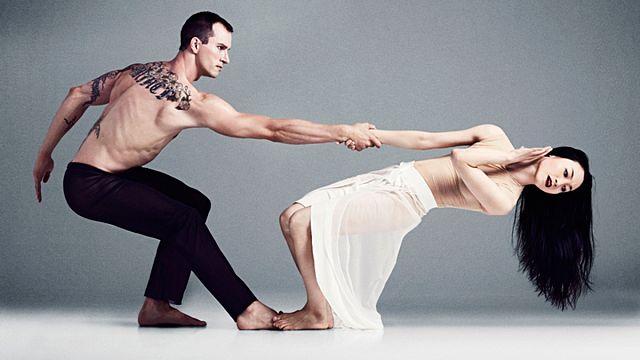 Η Martha Graham Dance Company στην Ελλάδα