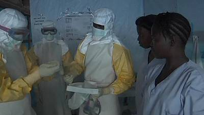 Cultural traditions making deadly Ebola outbreak worse, experts say