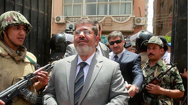 Un an après Morsi, l'Egypte face à une crise des droits de l'Homme
