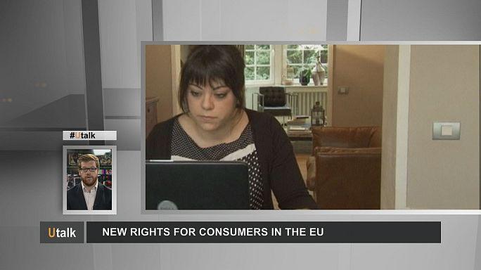 حماية أفضل للمستهلكين الأوربيين