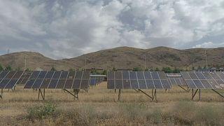Eine sanfte Revolution: Sonnenstrom im Iran
