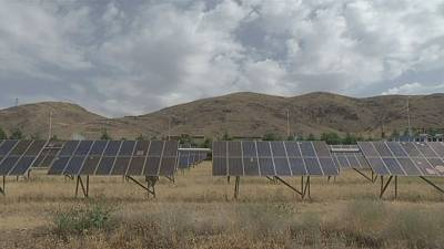 Iran embarks on major solar energy drive