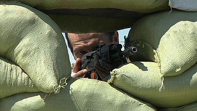 Is Moldova's mafia selling weapons to Ukrainian separatists?