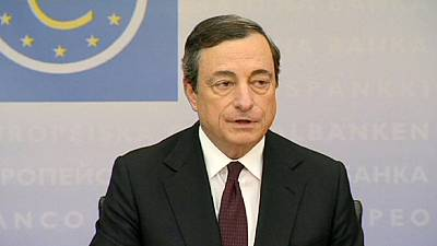 ECB details bank loan plan to boost eurozone economy and avoid deflation