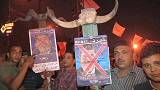 Um ano depois de Morsi: Egito governado com mão de ferro
