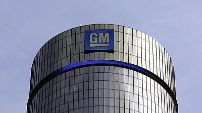 General Motors plant latest victim of South Africa metalworkers' strike