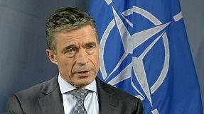 """Rasmussen: """"Rusia no se comporta como un socio"""""""