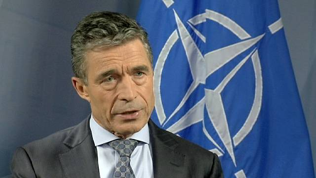 NATO: Russia no longer a partner