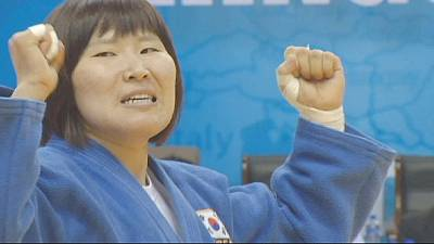 Judo Grand Prix Ulaanbaatar: Five of the best on final day