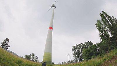 Energiewende: Kooperativen, die Wind machen