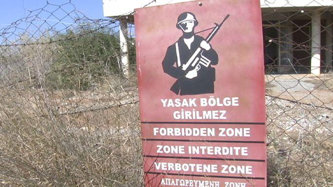 قبرص: بعد 40 عاماً على التقسيم، مدينة فاروشا المُسيجة بإنتظار القبارصة اليونانيين والأتراك
