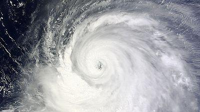 'Grave danger' as Typhoon Neoguri nears Japan