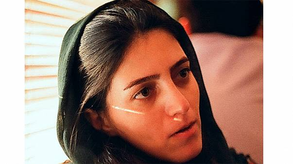 """السجن والجلد لصحفية ايرانية بتهمة """"الدعاية ضد النظام"""""""