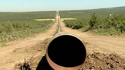 Russia calls for restart on talks with EU over South Stream pipeline